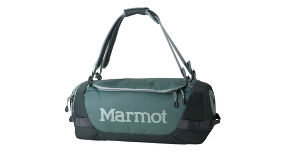 Marmot Long Hauler Duffle Bag Small Dark Mineral/Dark Zinc